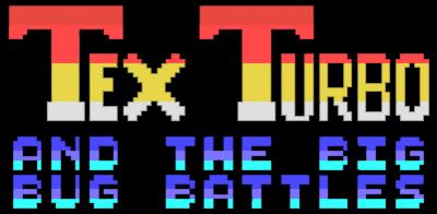 Tex Turbo/Mad Marvin dual game Cartridge