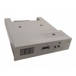 GOTEK usb floppy disk emulator, numeric display, TI-99/4A Compatible firmware installed BEIGE