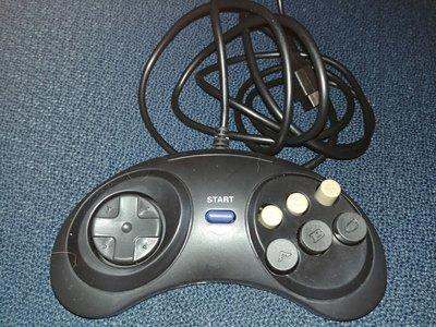 TI gamepad controller
