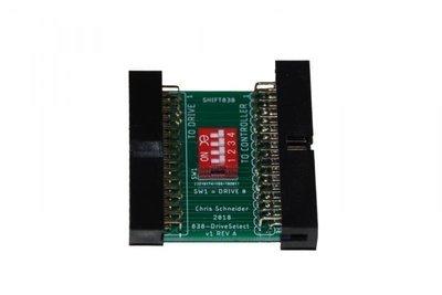 838 drive select board