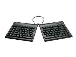Kinesis Freestyle2 Adjustable Split Keyboard