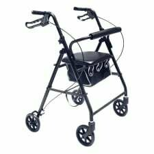 Andadera Rollator 3025