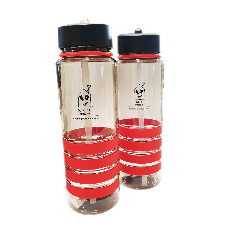 Branded RMHC Ireland Water Bottle