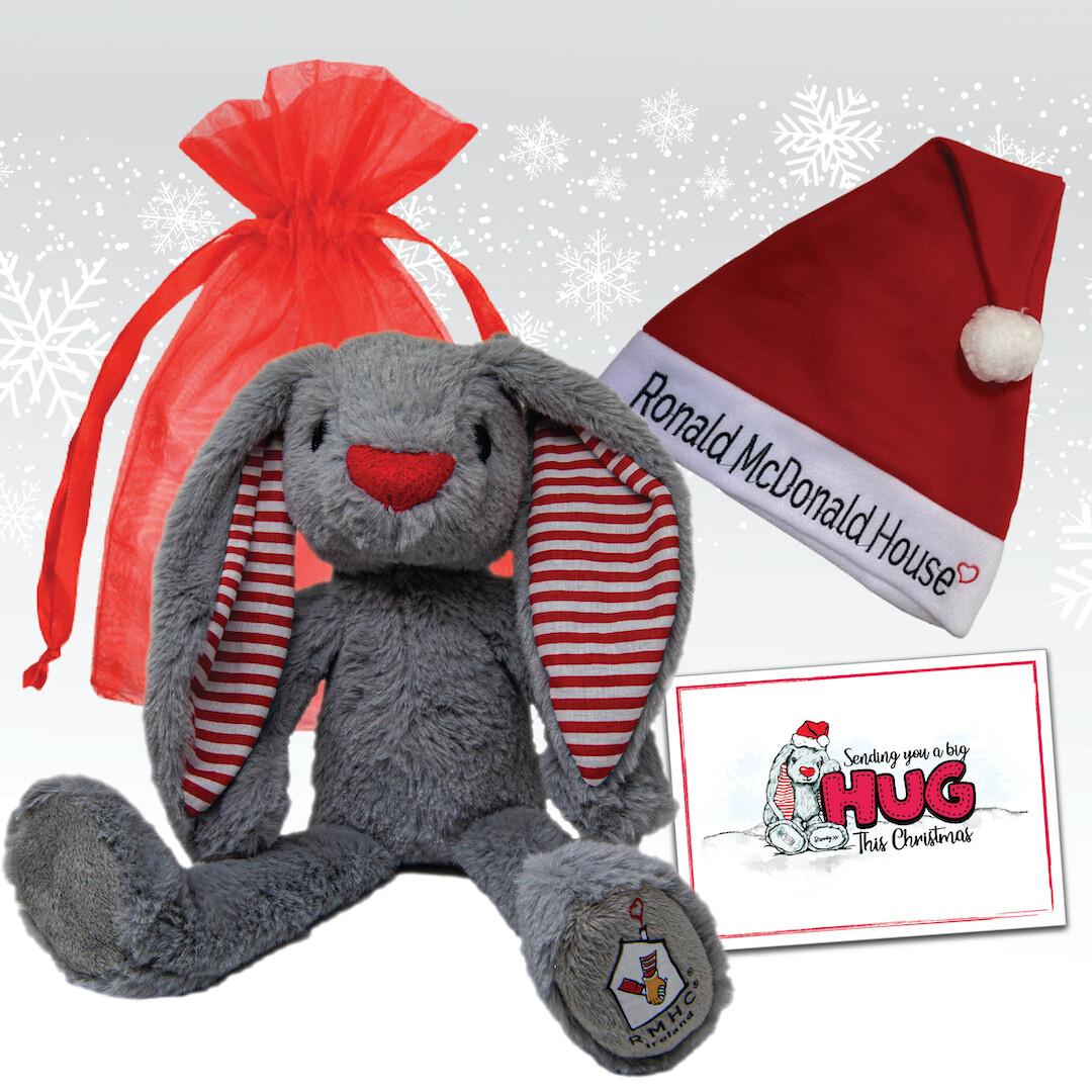 Christmas Barróg gift set