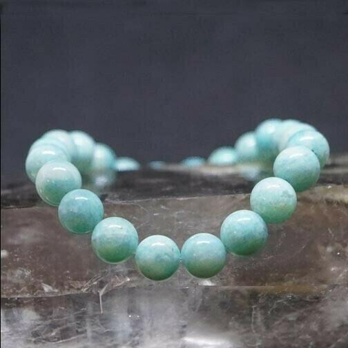 Brazilian Amazonite Bracelets
