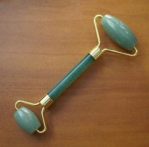 Gemstone  Massage Facial Rollers