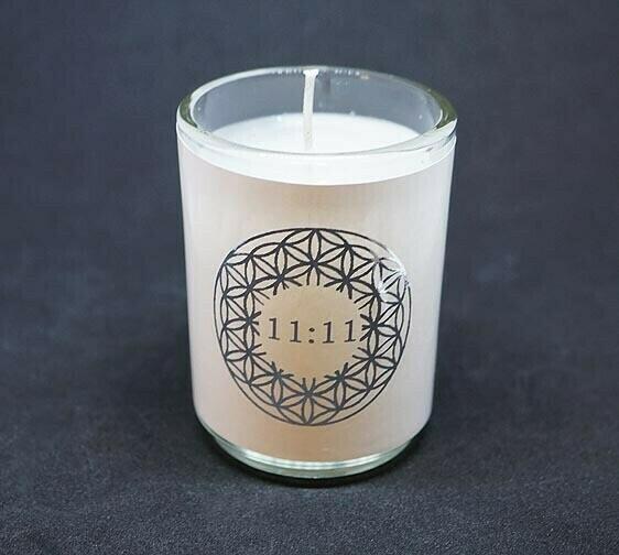 11:11 Candle