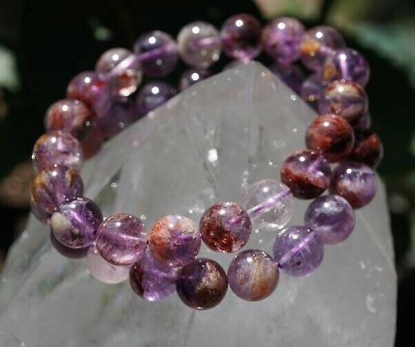 Auralite Bracelets