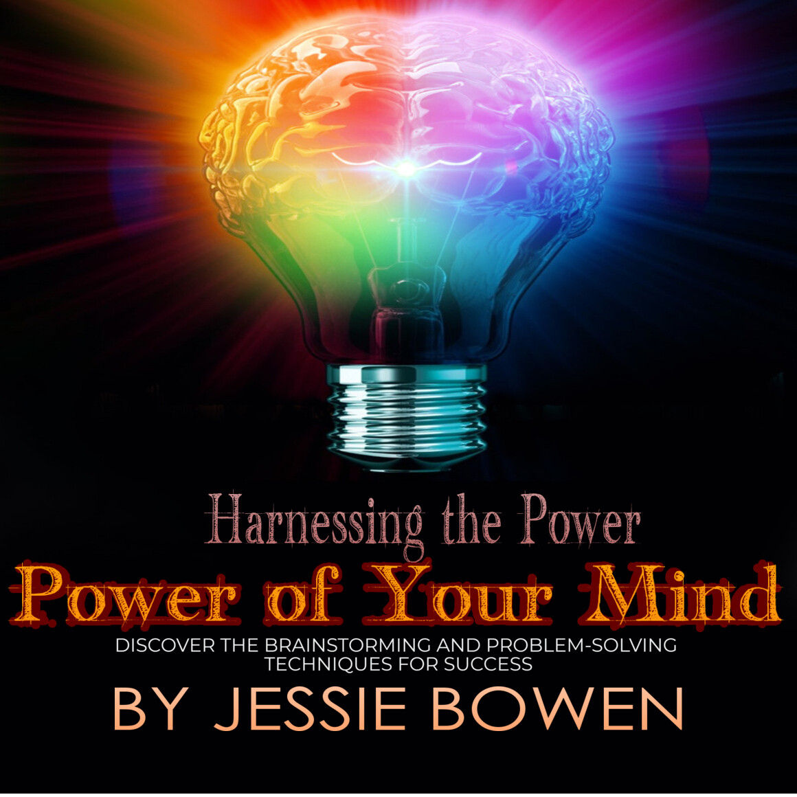 Harnessing the Power of Your Mind MP3 Download