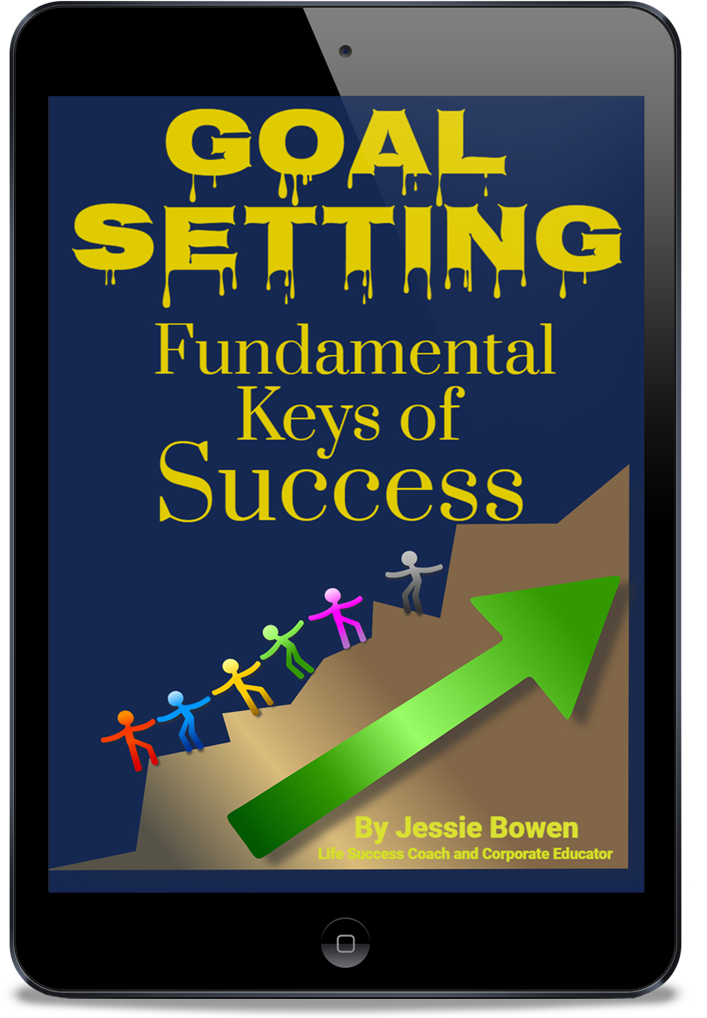 Goal Setting - Fundamental Keys to Success PDF Download By Jessie Bowen