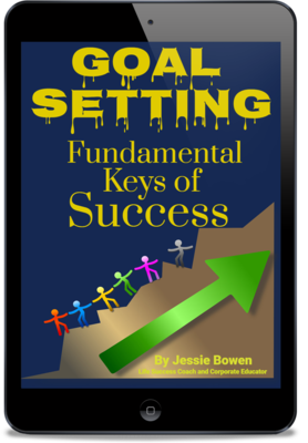 Goal Setting - Fundamental Keys to Success PDF Download By Jessie Bowen