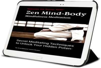 Zen Mind-Body Meditation for Martial arts Complete Download