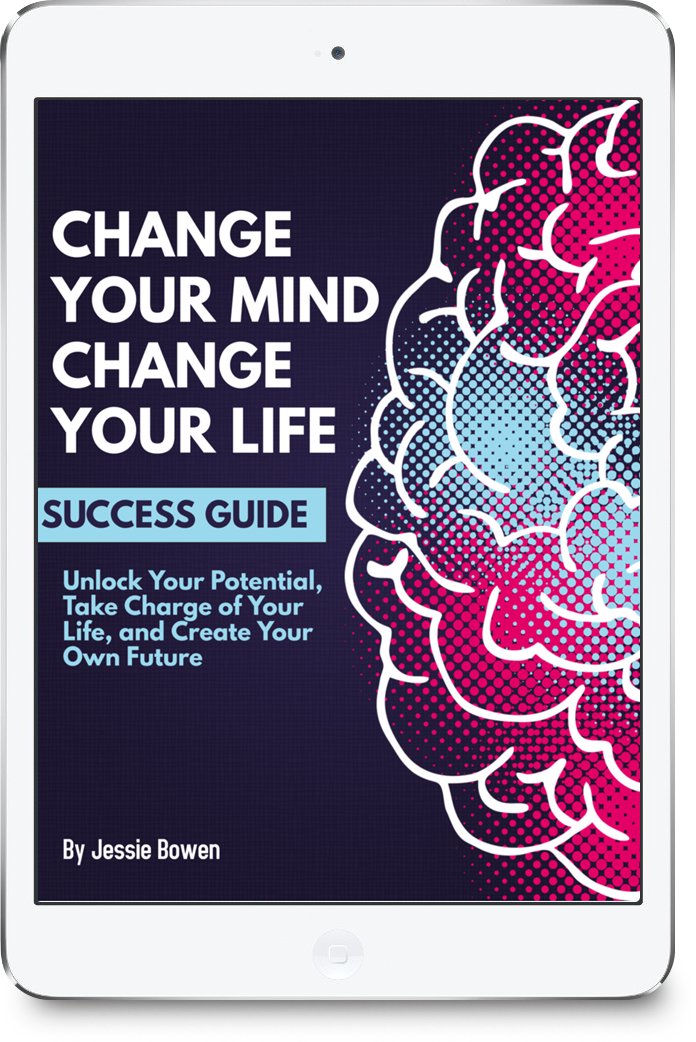 Change Your Mind Change Your Life Success Guide eBook Download