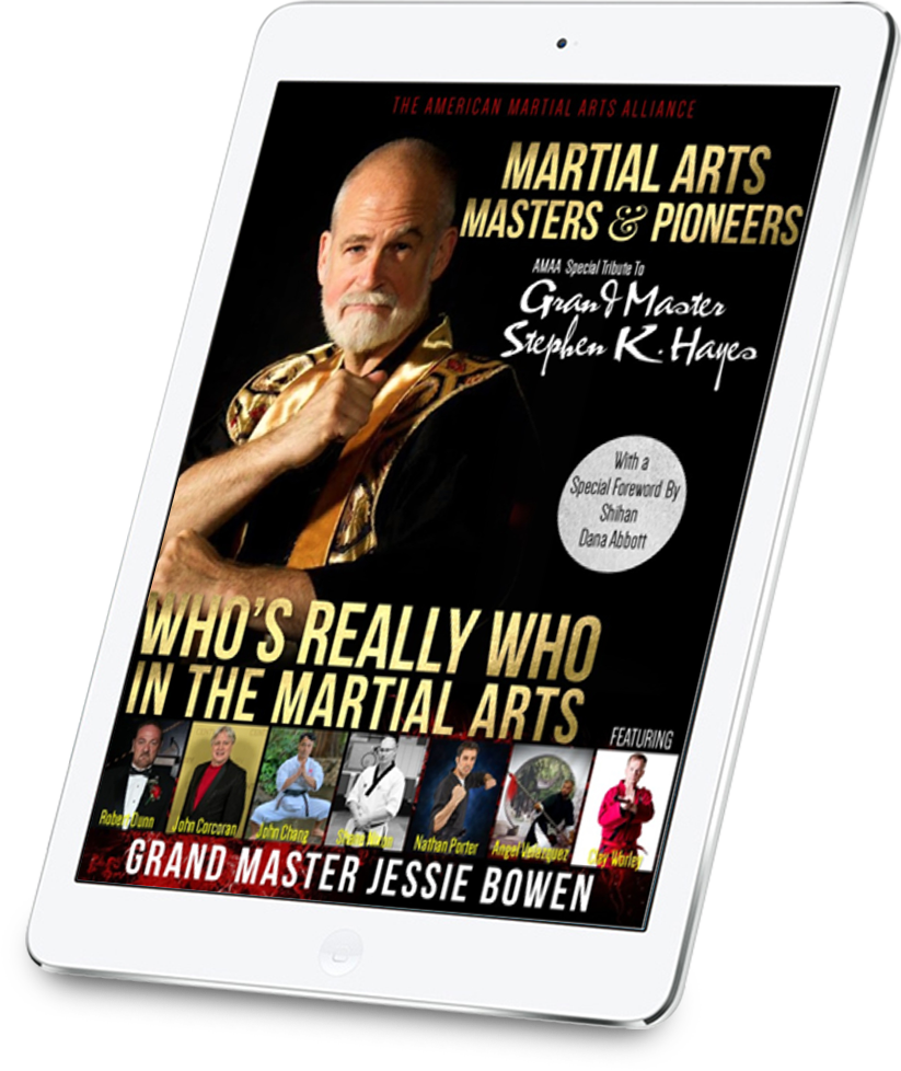 Martial Arts Masters & Pioneers: Who's Really Who in the Martial Arts eBook