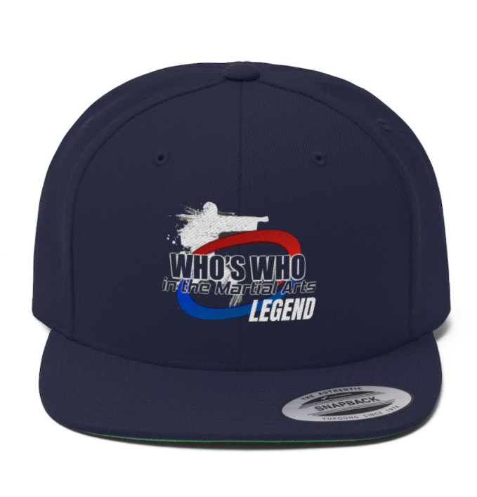 AMAA Legends Cap