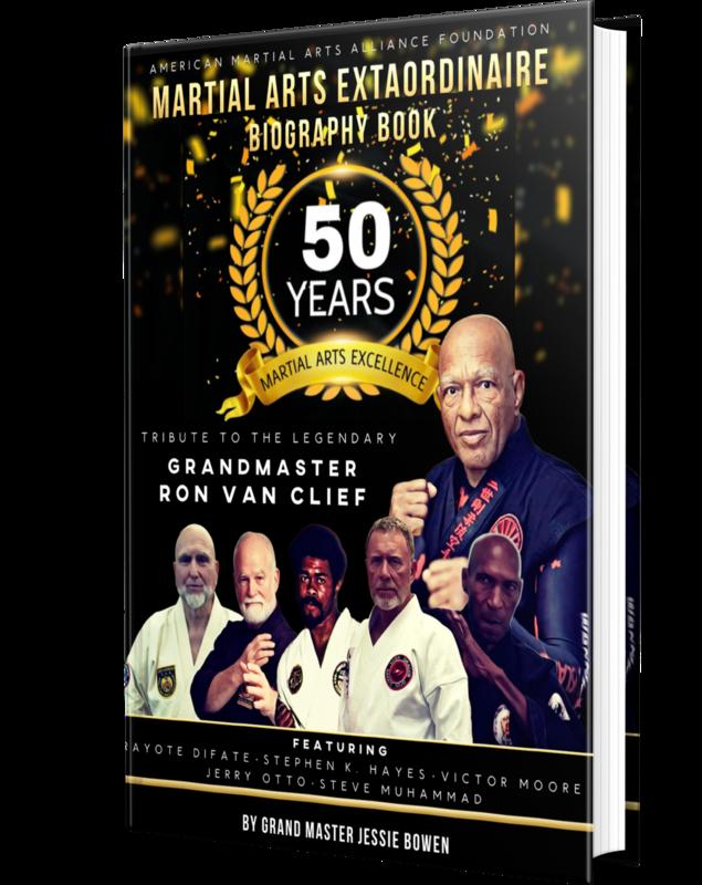 Martial Arts Extraordinaire Biography Book FREE NEW GLADIATORS GOLDEN ERA KARATE DOCUMENTARY DVD