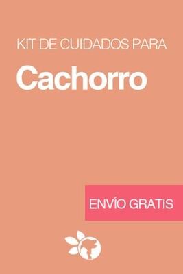 Kit para cachorro/ ENVÍO GRATIS