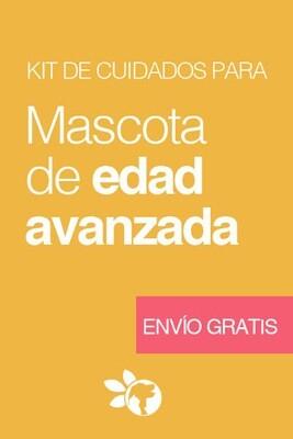Kit para edad avanzada/ ENVÍO GRATIS