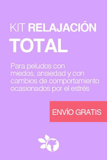 Kit Relajación Total/ ENVÍO GRATIS