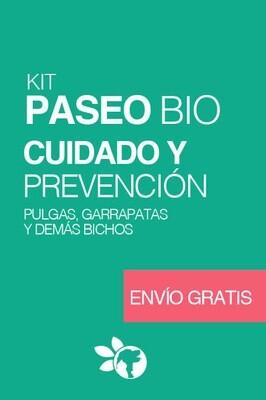 Kit Paseo BIO/ ENVÍO GRATIS