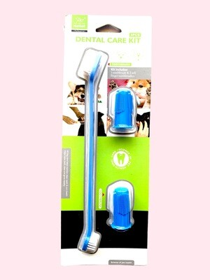 Kit cepillo dental