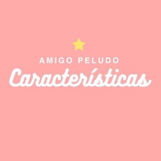 Amigo Peludo / Categoría 1