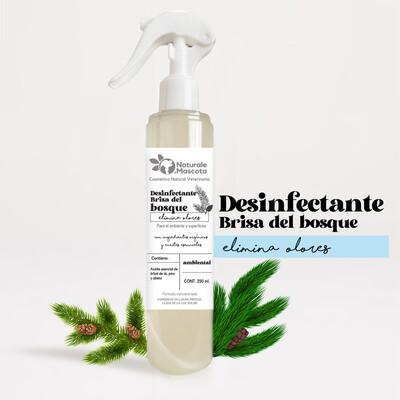 Desodorante ambiental Brisa del bosque