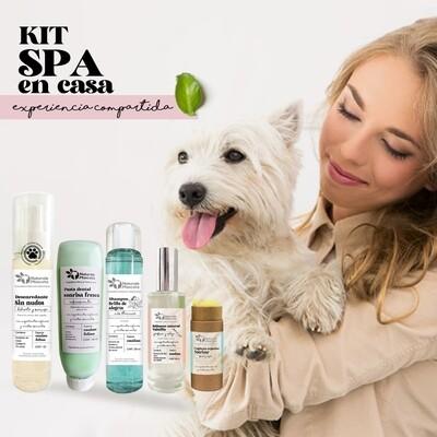 Kit Spa en casa/ ENVÍO GRATIS