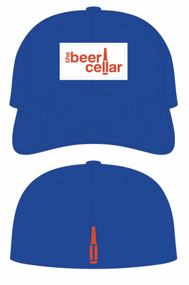 The Beer Cellar Flex Fit Hat