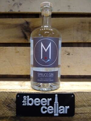 Maplewood Spruce Gin 750mL