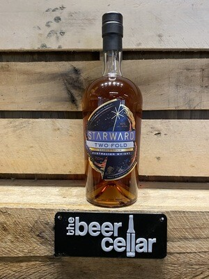 Starward Two Fold Whiskey 750mL