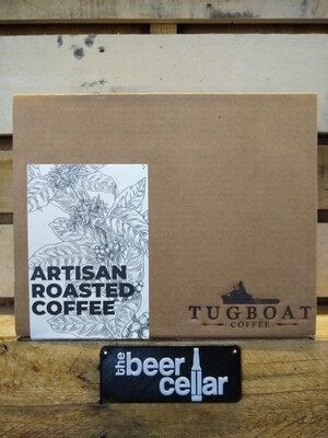 Tugboat Barrel Aged Neckbeard Nectar Coffee 60 count