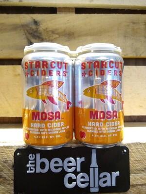 Starcut Mosa Cider 4pk