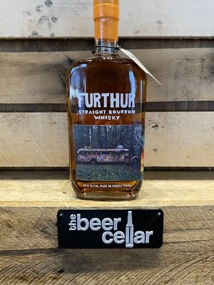 Furthur Bourbon 750mL