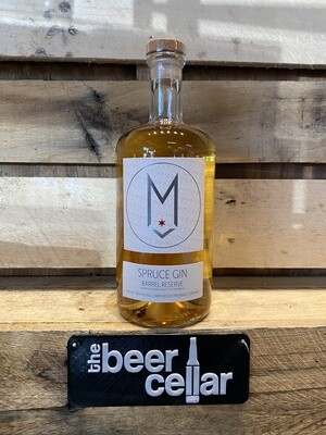 Maplewood Barrel Reserve Gin 750mL