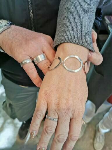 forged Bracelet