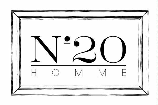 N°20 HOMME