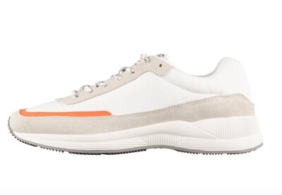 SNEAKERS A.P.C  TEENAGE MARY ORANGE