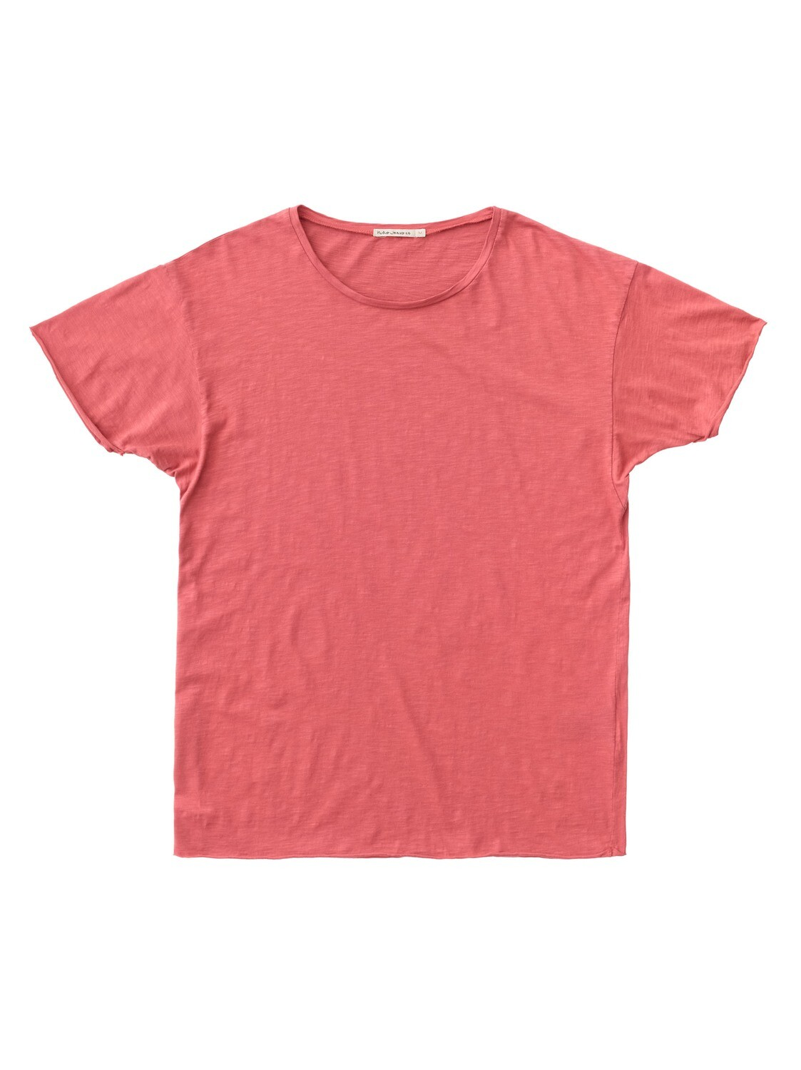 T-SHIRT ROGER Dusty red