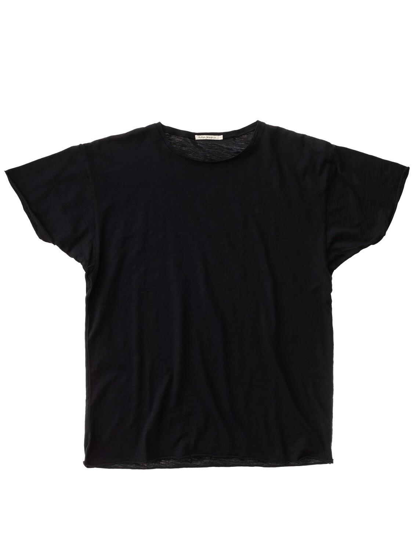 T-SHIRT ROGER Black
