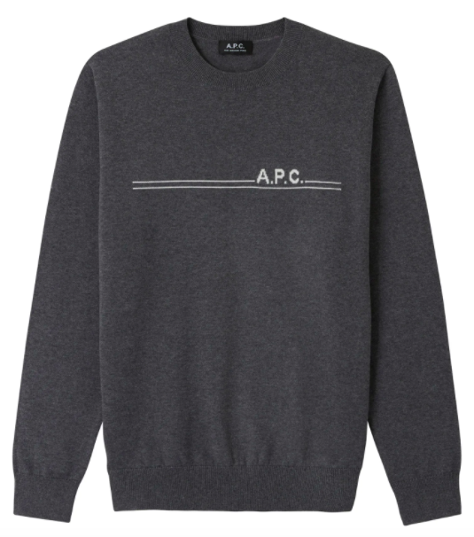 PULL A.P.C EPONYME