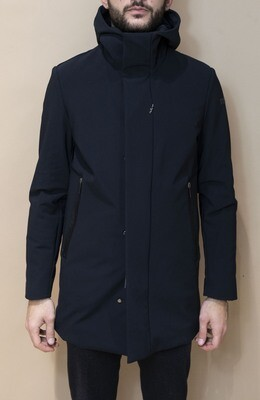 PARKA RRD THERMO JACKET NAVY