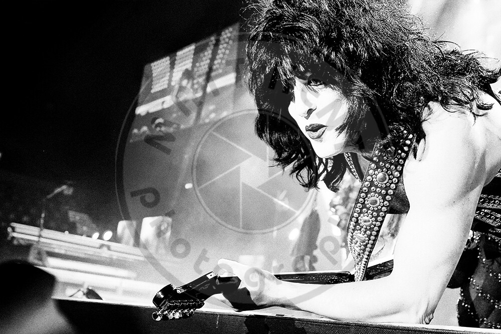 Paul Stanley - Into The Void
