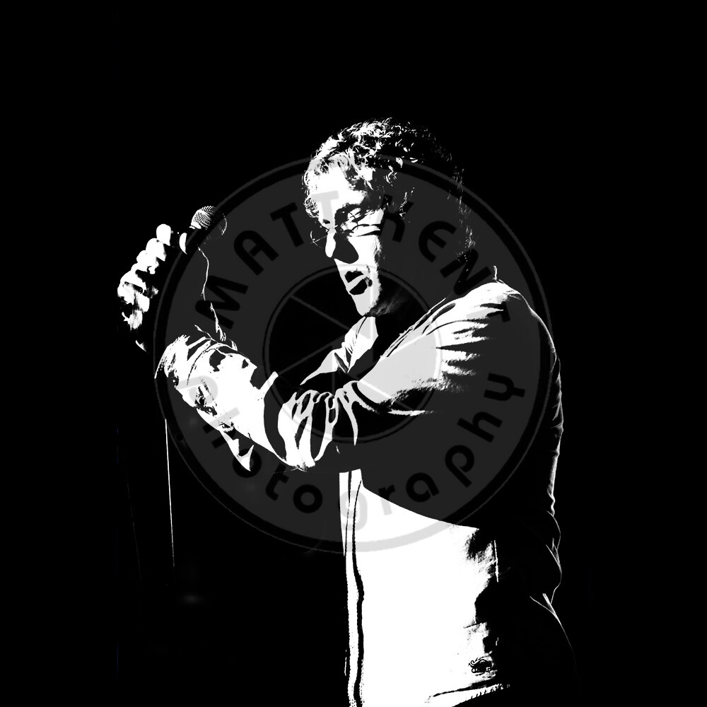 Roger Daltrey - It's the singer not the song