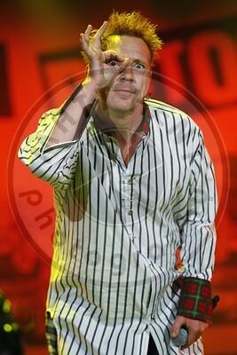 John Lydon - Johnny