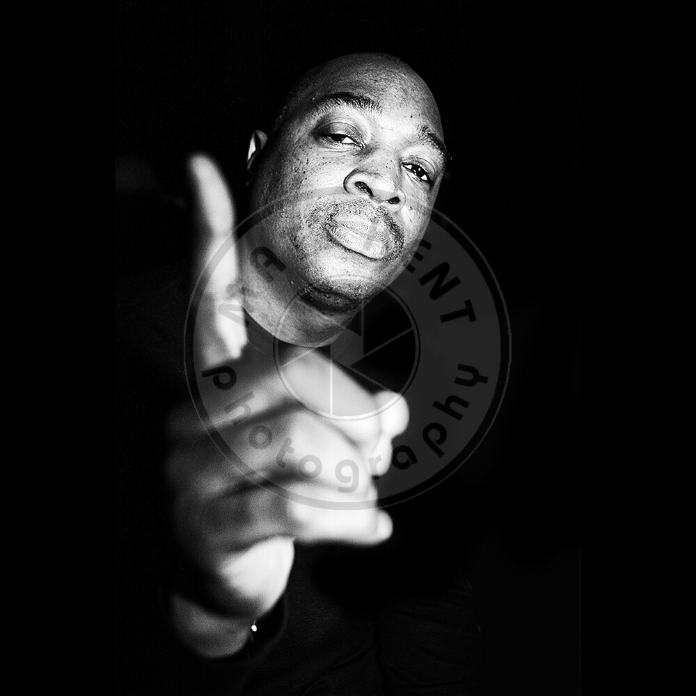 Chuck D - Truth is truth no matter what I think