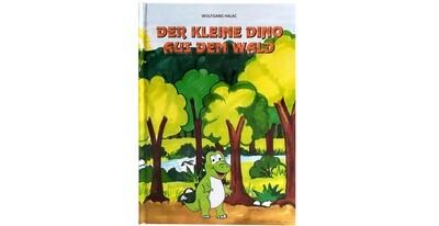 Der Kleine Dino aus dem Wald - Bilderbuch