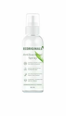 Antibacterial Spray - Protect little hands