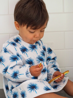 Smocks - Up To 18months