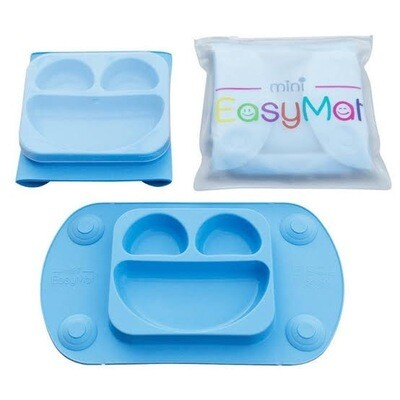 Easymat Mini Suction Plate